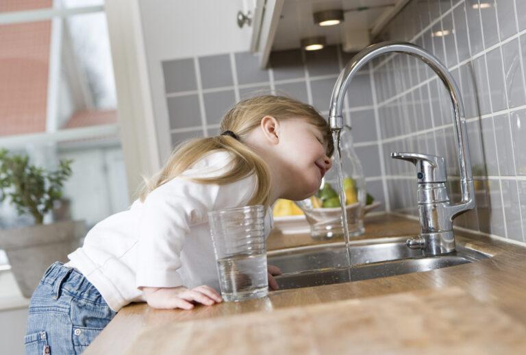 Für sauberes und gesundes Wasser